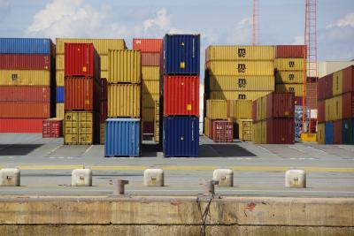 De vrachtkosten veranderen in 2021